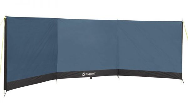 Outwell Windscreen blue