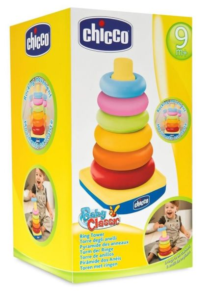Chicco Ring Tower