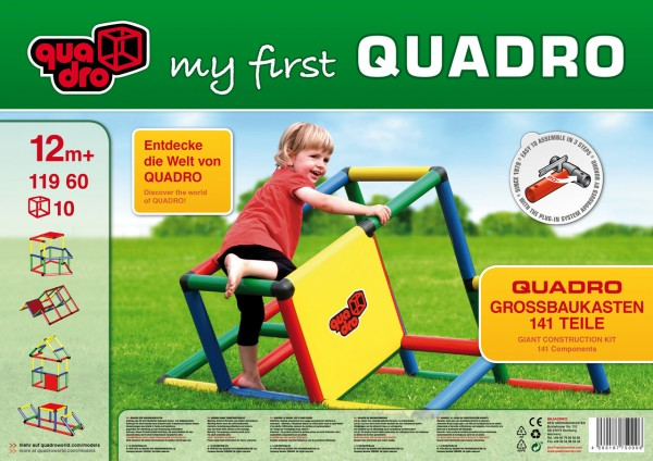 Quadro My First